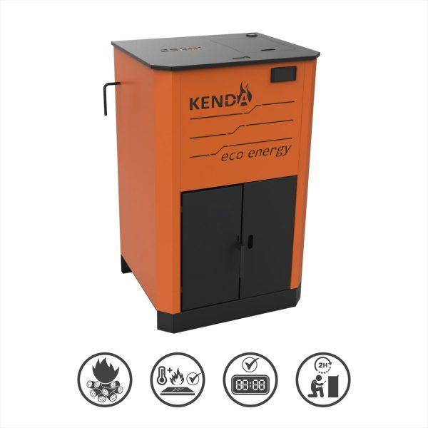 Ecoenergy 25kw
